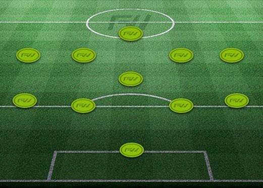 FUT Draft Simulator - FIFA 19 - FUTWIZ