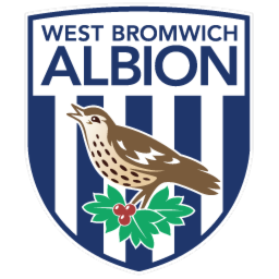 West Bromwich Albion FIFA 14 Career Mode