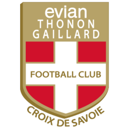 Évian Thonon Gaillard FC FIFA 14 Career Mode