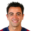 Xavi FIFA 14 Career Mode