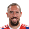 Franck Ribery FIFA 15 Career Mode