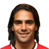 Falcao FIFA 15 Career Mode