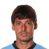 David Silva FIFA 15 Career Mode
