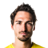Mats Hummels FIFA 14 Career Mode