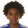 Willian FIFA 15 Career Mode
