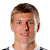 Toni Kroos FIFA 14 Career Mode