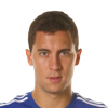 Hazard FIFA 15 Career Mode