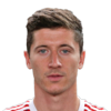 Robert Lewandowski FIFA 15 Career Mode