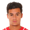 Coutinho FIFA 15 Career Mode