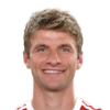 Thomas Muller FIFA 15 Career Mode