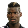 Paul Pogba FIFA 14 Career Mode