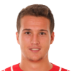 Manquillo FIFA 15 Career Mode