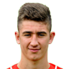 Brannagan FIFA 15 Career Mode