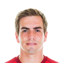 Philipp Lahm FIFA 15 Career Mode