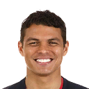 Thiago Silva FIFA 15 Career Mode
