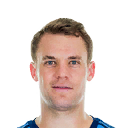 Manuel Neuer FIFA 15 Career Mode