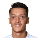 Mesut Ozil FIFA 15 Career Mode