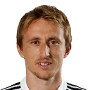 Luka Modric FIFA 15 Career Mode