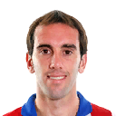 Diego Godin FIFA 15 Career Mode