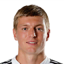 Toni Kroos FIFA 15 Career Mode