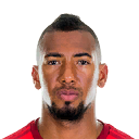 Jerome Boateng FIFA 15 Career Mode