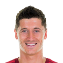 Robert Lewandowski FIFA 14 Career Mode