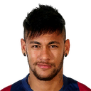 Neymar FIFA 15 Career Mode
