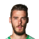 De Gea FIFA 15 Career Mode