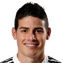 James Rodriguez FIFA 15 Career Mode