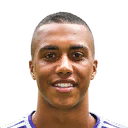 Youri Tielemans FIFA 15 Career Mode