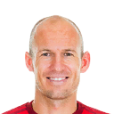 Arjen Robben FIFA 15 Career Mode