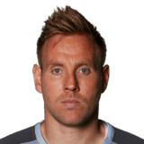 Rob Elliot FIFA 16 Career Mode