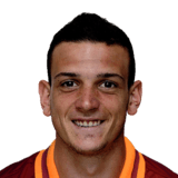 Alessandro Florenzi FIFA 16 Career Mode