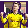 Marco Reus FIFA 16 - 86 Rated - FUTWIZ