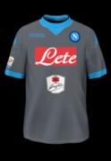 Napoli Fifa 16 Career Mode Futwiz
