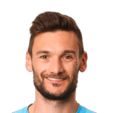 Hugo Lloris FIFA 17 Career Mode