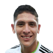22d92485560 Edson Alvarez FIFA 18 Career Mode - 72 Rated on 26th July 2018 - FUTWIZ