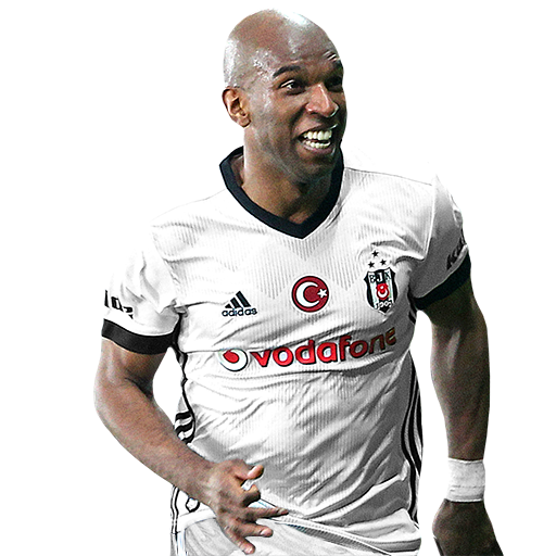 FIFA 18 Ryan Babel Icon - 84 Rated