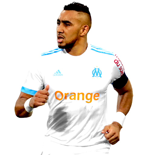 FIFA 18 Dimitri Payet Icon - 87 Rated