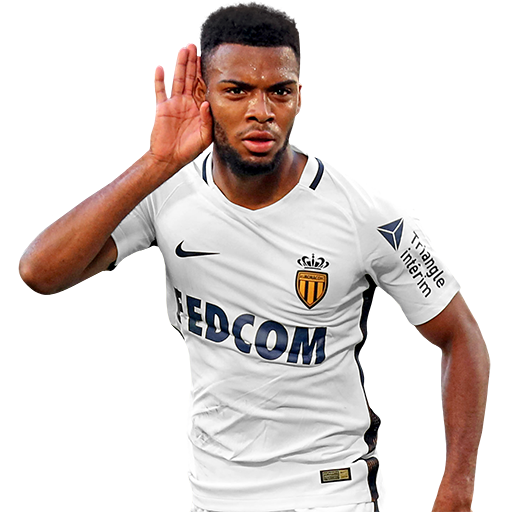 FIFA 18 Thomas Lemar Icon - 91 Rated