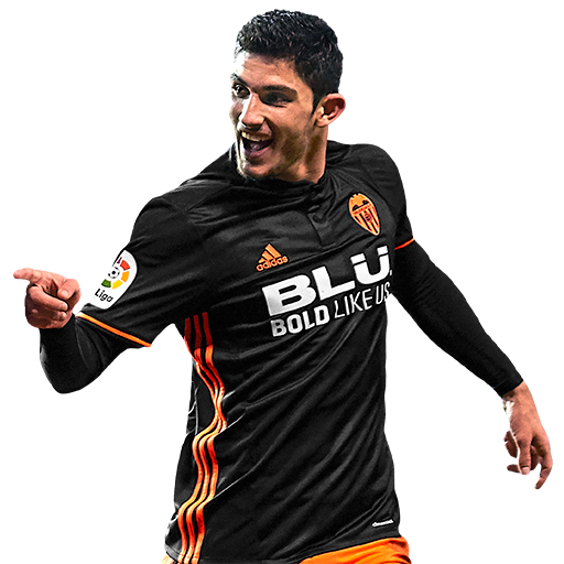 FIFA 18 Goncalo Guedes Icon - 83 Rated