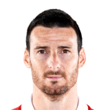 FIFA 18 Aduriz Icon - 84 Rated