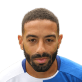 FIFA 18 Liam Feeney Icon - 67 Rated
