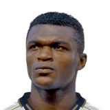 FIFA 18 Marcel Desailly Icon - 91 Rated