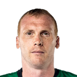 FIFA 18 Jeremy Mathieu Icon - 80 Rated