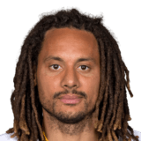FIFA 18 Jermaine Jones Icon - 73 Rated