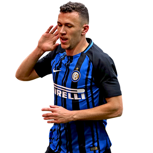FIFA 18 Ivan Perisic Icon - 88 Rated