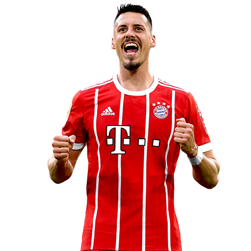 FIFA 18 Sandro Wagner Icon - 84 Rated