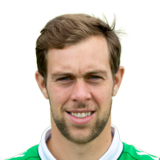 FIFA 18 Steven Whittaker Icon - 70 Rated