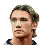 FIFA 18 Andriy Shevchenko Icon - 91 Rated